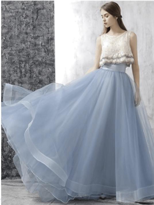 Doresuweの服のジャンル
