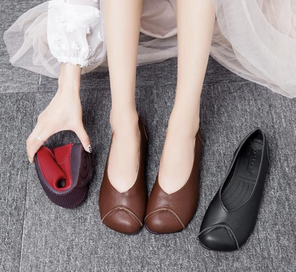 プチプラの靴のお店ミニョン