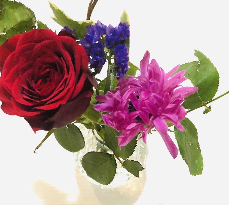 お花の定期便「Bloomee LIFE」