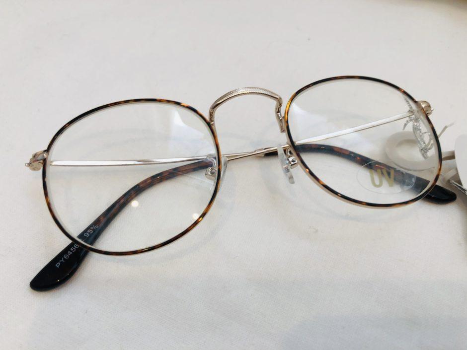 しまむらのプチプラのサングラス
