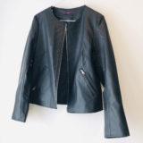 Rakuten Fashionで購入したアーバンリサーチのレザージャケット