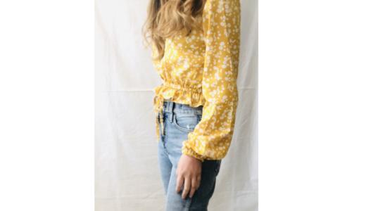 【レビュー】激安ファッションzafulでプチプラ服を購入!注文から届くまで徹底レビュー!