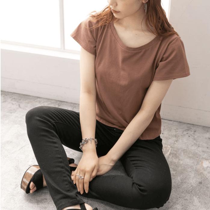 夢展望のミニTシャツ