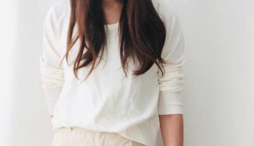 【購入レポ】綿100%の服やニットがいっぱい!服の通販「イーザッカマニアストアーズ」にはまりそう〜!