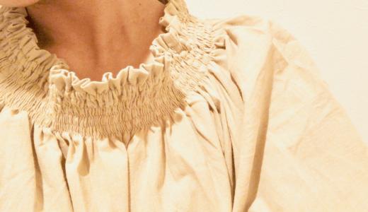【レビュー】大人可愛い&ナチュラル服&着心地がいい【ナチュラルセンス】で綿100%の服を購入