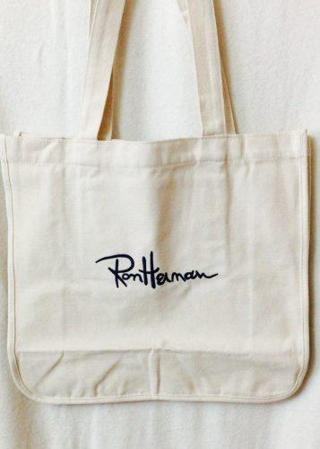 Ron Herman(ロンハーマン)のバッグが可愛い
