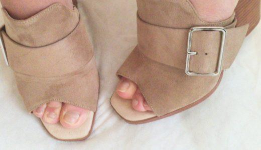 【購入レポ】上品で可愛い&歩きやすい靴ならRANDA(ランダ)がおすすめ!
